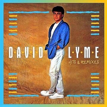 David Lyme Хиты + Ремиксы 2020 АЛЬБОМ 2CD Итало  доставка товаров из Польши и Allegro на русском