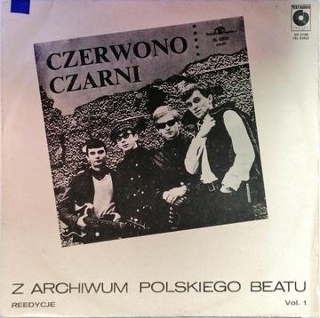 LP CZERWONO CZARNI REEDYCJE доставка товаров из Польши и Allegro на русском
