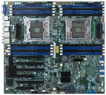 INTEL S2600CW 2x 2011-v3 DDR4 H12881-270 доставка товаров из Польши и Allegro на русском