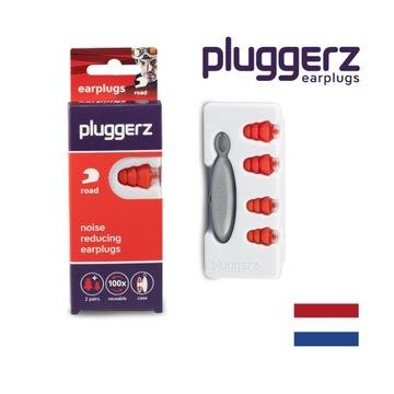 4 шт. беруши для мотоциклистов made in Holland доставка товаров из Польши и Allegro на русском