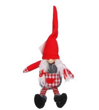 Санта-гном гном-гном подарок на Рождество  доставка товаров из Польши и Allegro на русском