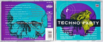 Techno Party доставка товаров из Польши и Allegro на русском