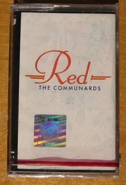 THE COMMUNARDS - RED nowa доставка товаров из Польши и Allegro на русском
