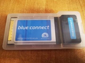 MODEM Option GT Fusion+ PCIMCIA ERA Blueconnect доставка товаров из Польши и Allegro на русском