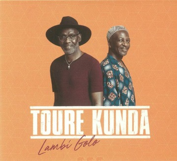 Toure Kunda [Touré Kunda] - Lambi Golo *LP доставка товаров из Польши и Allegro на русском