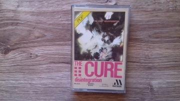 The Cure - Disintegration доставка товаров из Польши и Allegro на русском