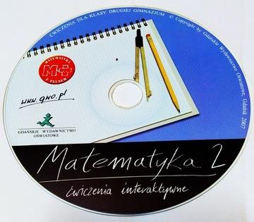 Matematyka 2: ćwiczenia interaktywne доставка товаров из Польши и Allegro на русском