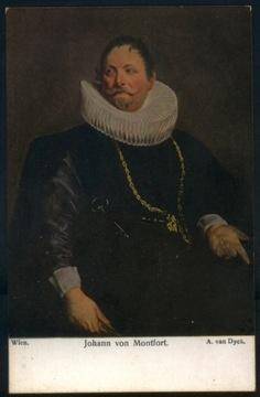 A. van Dyck - Johan von Montfort - Brüder Köhn доставка товаров из Польши и Allegro на русском