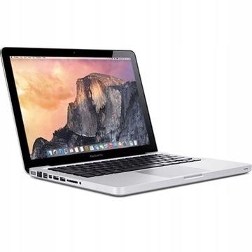 Apple MacBook Pro 13 2011 A1278 i5 4GB 320GB HDD доставка товаров из Польши и Allegro на русском