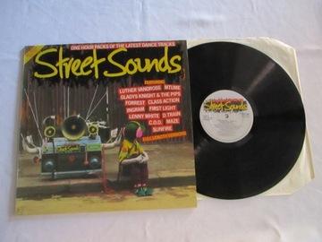 Street Sounds Edition 4 F87 доставка товаров из Польши и Allegro на русском