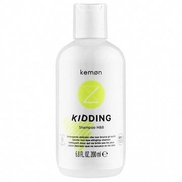 Kemon Liding Kidding H&B Szampon 200ml доставка товаров из Польши и Allegro на русском