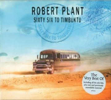 Robert Plant – Sixty Six To Timbuktu доставка товаров из Польши и Allegro на русском