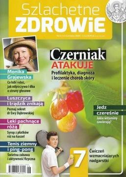 Благородные Здоровье 6/2020 (16) Меланома атакует доставка товаров из Польши и Allegro на русском