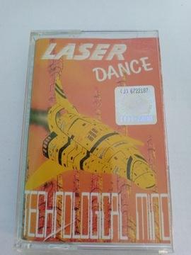 LASER DANCE - TECHNOLOGICAL MIND доставка товаров из Польши и Allegro на русском