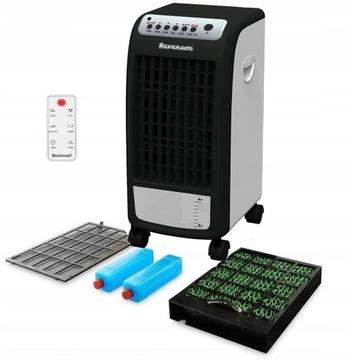 Klimatyzacja Przenośna Klimator Klimatyzer Hit 4w1