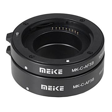 Переходные кольца Meike MK-C-AF3B Canon M eco доставка товаров из Польши и Allegro на русском