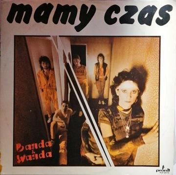 LP BANDA I WANDA MAMY CZAS доставка товаров из Польши и Allegro на русском