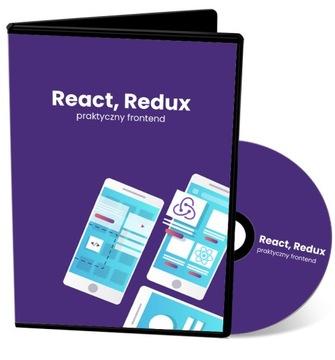 Курс React, Redux - практический frontend 12 часов доставка товаров из Польши и Allegro на русском