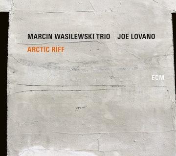 ВАСИЛЕВСКИ, МАРТИН ТРИО - ARCTIC RIFF (ВИНИЛ, 2LP) доставка товаров из Польши и Allegro на русском
