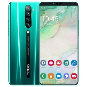 Смартфон Rino5 8/128 ГБ Dual SIM 6.3 inch Screen доставка товаров из Польши и Allegro на русском