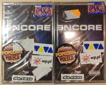 Картридж Eminem - Encore Новая Пленка доставка товаров из Польши и Allegro на русском