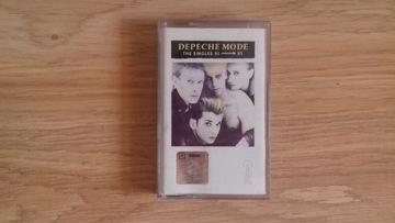 Depeche Mode - The Singles 81 - 85 доставка товаров из Польши и Allegro на русском
