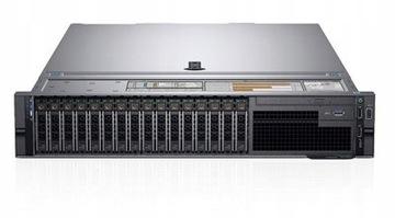 Dell PowerEdge R740 2x Xeon 3104 32 ГБ 480SSD RAID доставка товаров из Польши и Allegro на русском
