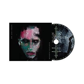 MARILYN MANSON - We Are Chaos (Bonus Tracks) 2020 доставка товаров из Польши и Allegro на русском