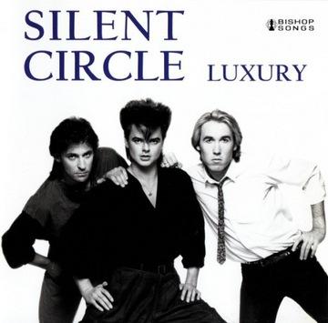 Silent Circle - Luxury 2020 АЛЬБОМ CD доставка товаров из Польши и Allegro на русском