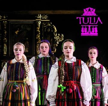 TULIA - TULIA CD ПЛЕНКА доставка товаров из Польши и Allegro на русском
