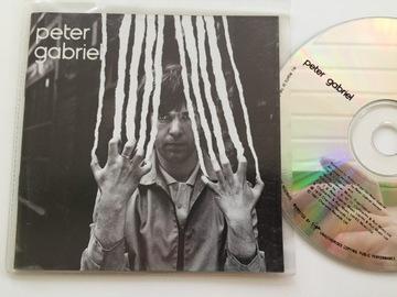 Peter Gabriel Peter Gabriel #280 доставка товаров из Польши и Allegro на русском