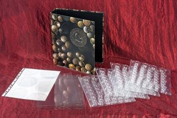 Альбом №2 / A Набор из ЧЕТЫРЕХ сложенных карточек + другой CK доставка товаров из Польши и Allegro на русском