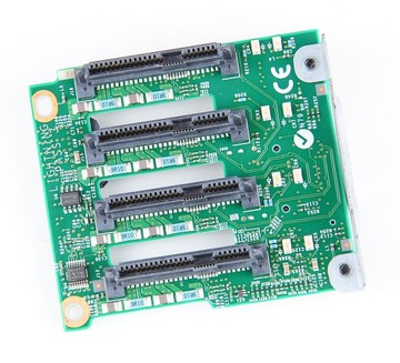 Объединительной платы 4х2,5 HDD HOT SWAP IBM x3550 x3650 M2 доставка товаров из Польши и Allegro на русском