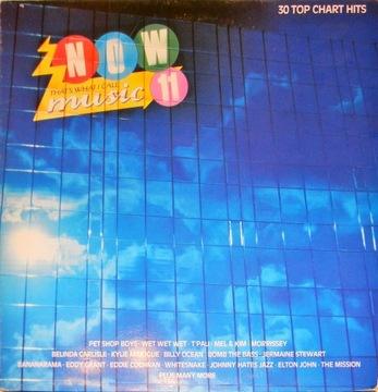 Now Music 11 1988 SKŁ 2x12'' Pet Shop Boys доставка товаров из Польши и Allegro на русском