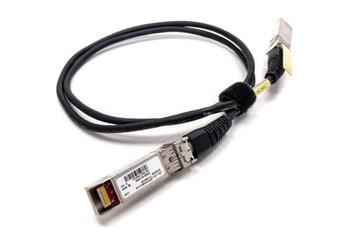 Kabel DAC 2xSFP+ 10GB 1m Cisco SFP-H10GB-CU1M доставка товаров из Польши и Allegro на русском
