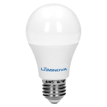 E27 LED SMD 14W =110W 1483lm ПЗС-LUMINOVA доставка товаров из Польши и Allegro на русском