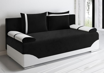 Диван-кровать диван-кровать диван РИККО + КОНТЕЙНЕР доставка товаров из Польши и Allegro на русском