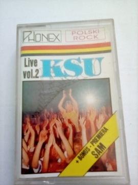 KSU - LIVE VOL.2 доставка товаров из Польши и Allegro на русском
