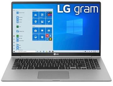 LAPTOP LG GRAM FHD IPS i7-10510U 16G 512 PCIe W10 доставка товаров из Польши и Allegro на русском