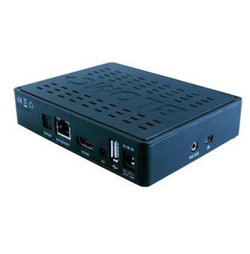 Тюнер BLUMENTHAL 100 IPTV Сталкер m3u H. 265 доставка товаров из Польши и Allegro на русском
