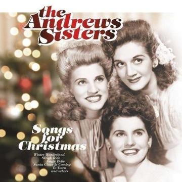 SONGS FOR CHRISTMAS - ANDREW SISTERS доставка товаров из Польши и Allegro на русском