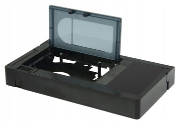 ADAPTER KASETA MATKA VHS-C DO VHS instrukcja PL доставка товаров из Польши и Allegro на русском