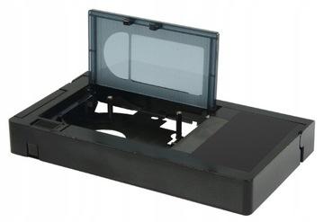 KASETA MATKA ADAPTER VHS-C => VHS Wa-wa PROMO доставка товаров из Польши и Allegro на русском