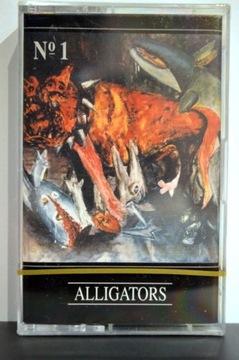 Alligators - No 1 INTERSONUS НОВАЯ УНИКУМ доставка товаров из Польши и Allegro на русском