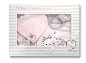 (Приданое новорожденного 56 в больницу - Польский Продукт) доставка товаров из Польши и Allegro на русском