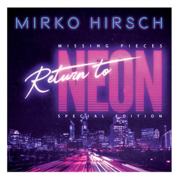 Мирко Хирш - Возвращение недостающих кусков в Neon Italo  доставка товаров из Польши и Allegro на русском