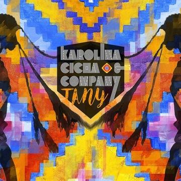 Karolina Cicha - Tany CD feat. Kayah, Czarnecka доставка товаров из Польши и Allegro на русском