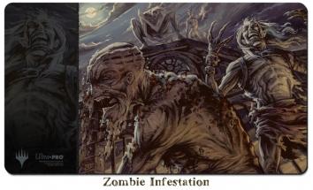Мата Зомби Infestation by Thomas M. Baxa доставка товаров из Польши и Allegro на русском