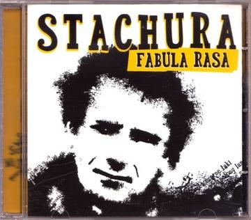 EDWARD STACHURA - FABULA RASA (CD) доставка товаров из Польши и Allegro на русском