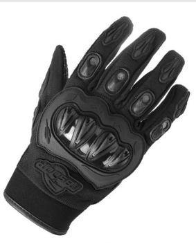 Перчатки мотоциклетные BSDDP перчатки PRO-BIKER доставка товаров из Польши и Allegro на русском